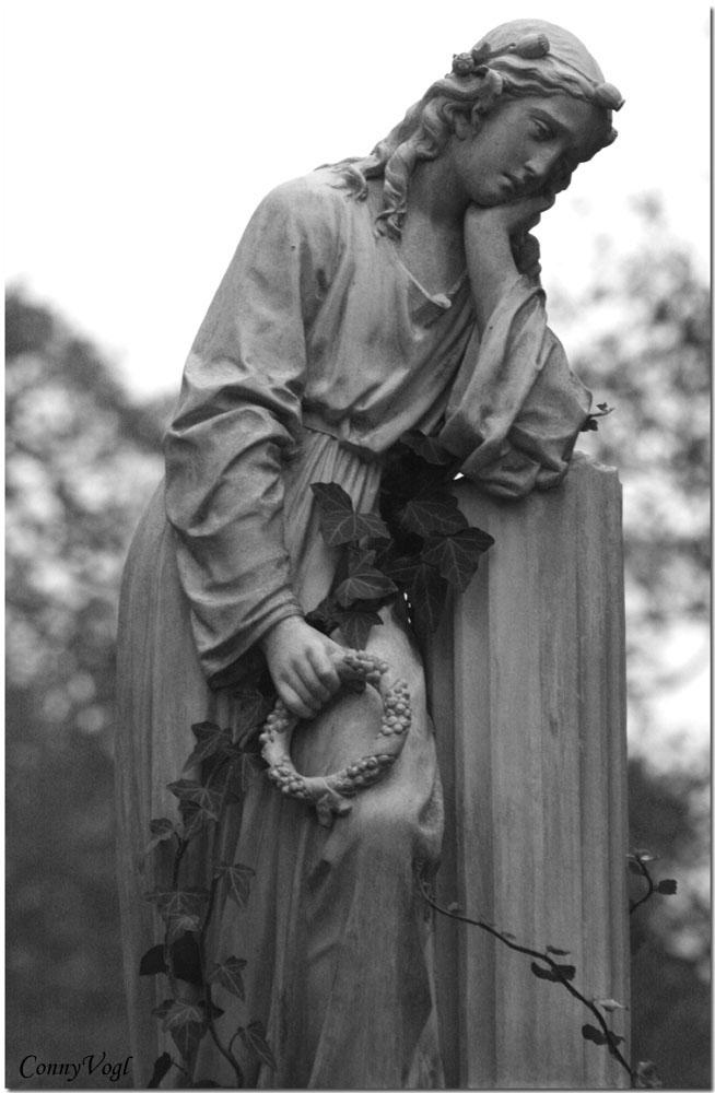 zwischen Tod und ewig Leben