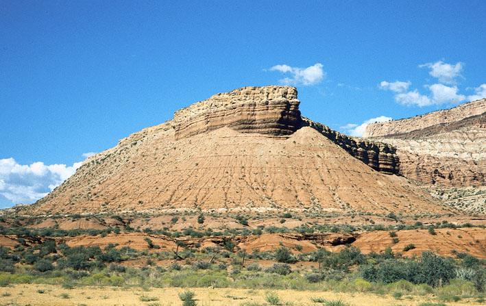 Zyon - Nationalpark, Utah