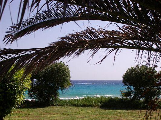 Zypern - Aya Napa - Am Nissi Beach..
