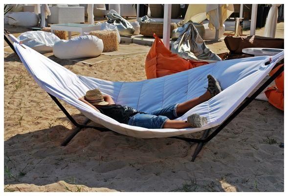 Zyprisches Bettenlager