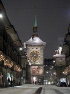 Zytglogge - Bern