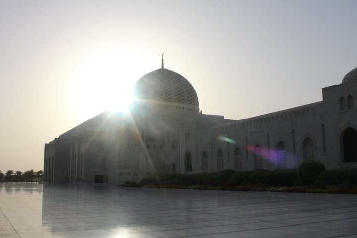 005The Grand Mosque.