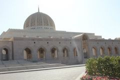 006The Grand Mosque.