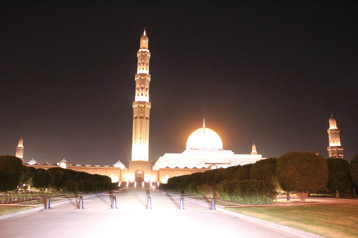 008The Grand Mosque.