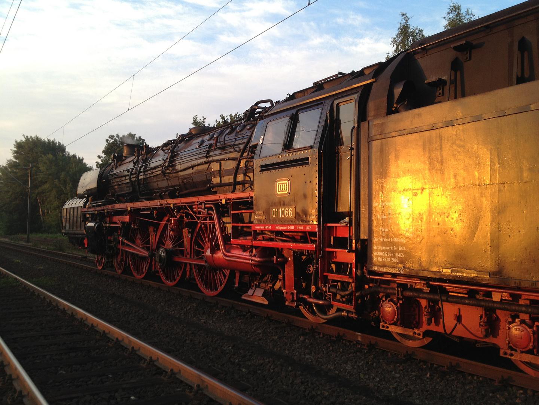 01 1066 Bahnhof Westerstede Ocholt
