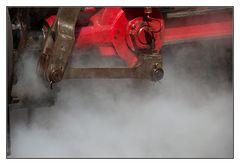 01 1075 mehr Dampf als Detail