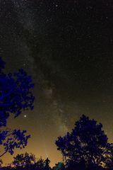 01 Milky Way mit Mr Sch