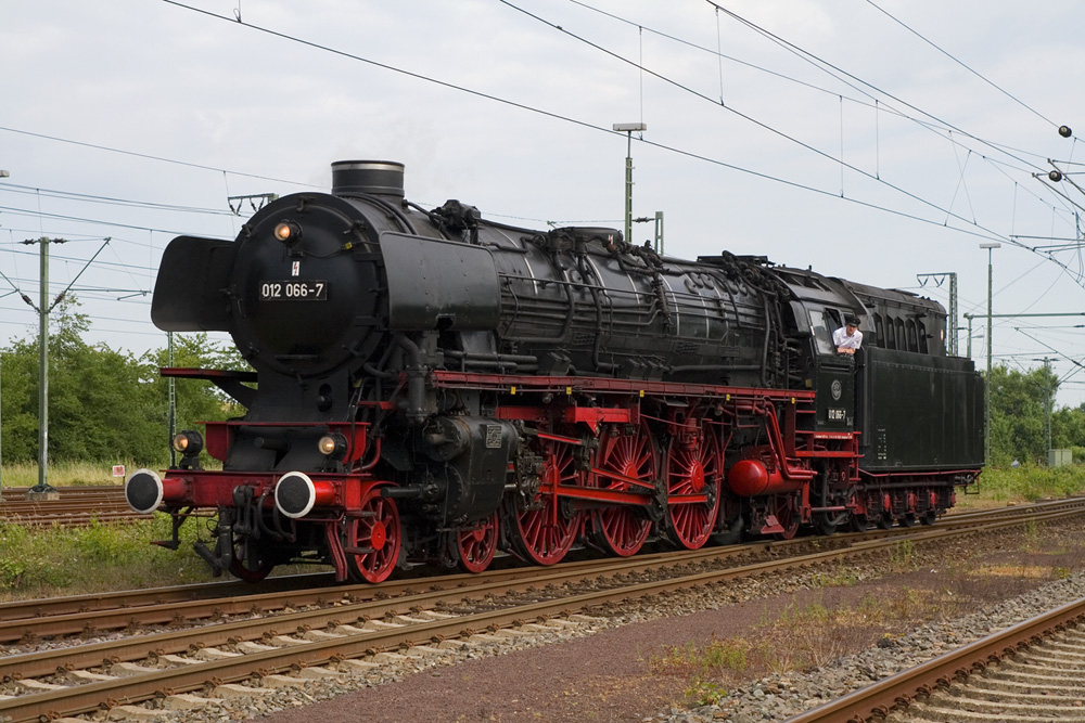 012 066-7 im Emsland