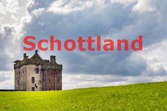 Schottland (P)