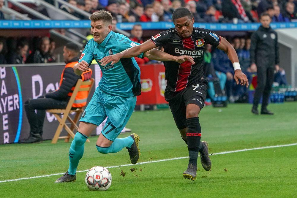 Bayer 04 Leverkusen Jobs
