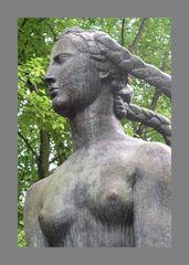 0260-FC-FL-Emile -Antoine Bourdelle (1861-1929) La Liberté (1913-1923) Hoofd