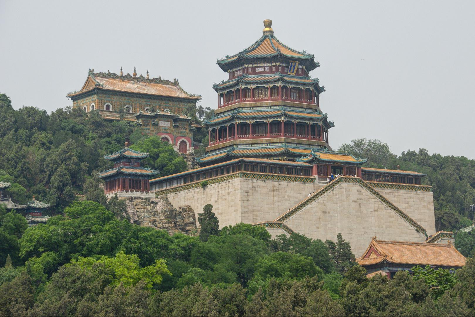 032 - Beijing - Summer Palace