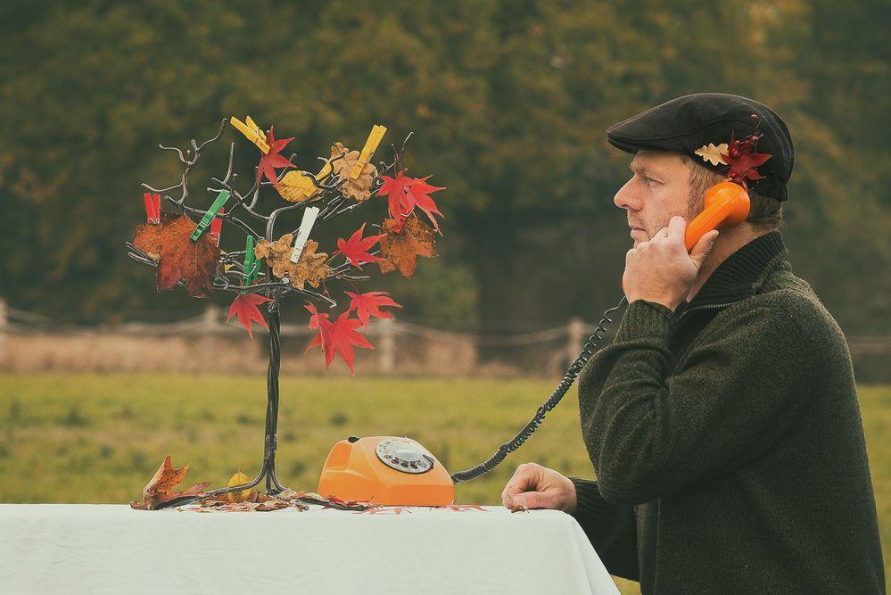 04_Das Sorgentelefon - Warten