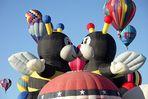 05 Albuquerque Balloon Fiesta 2006