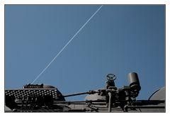 053 075-8 und das Flugzeug