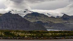 0538 Blick zumSvínafellsjökull