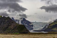 0541 Svínafellsjökull