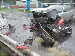 06.10.2010, Unfall B327 Höhe Morbach