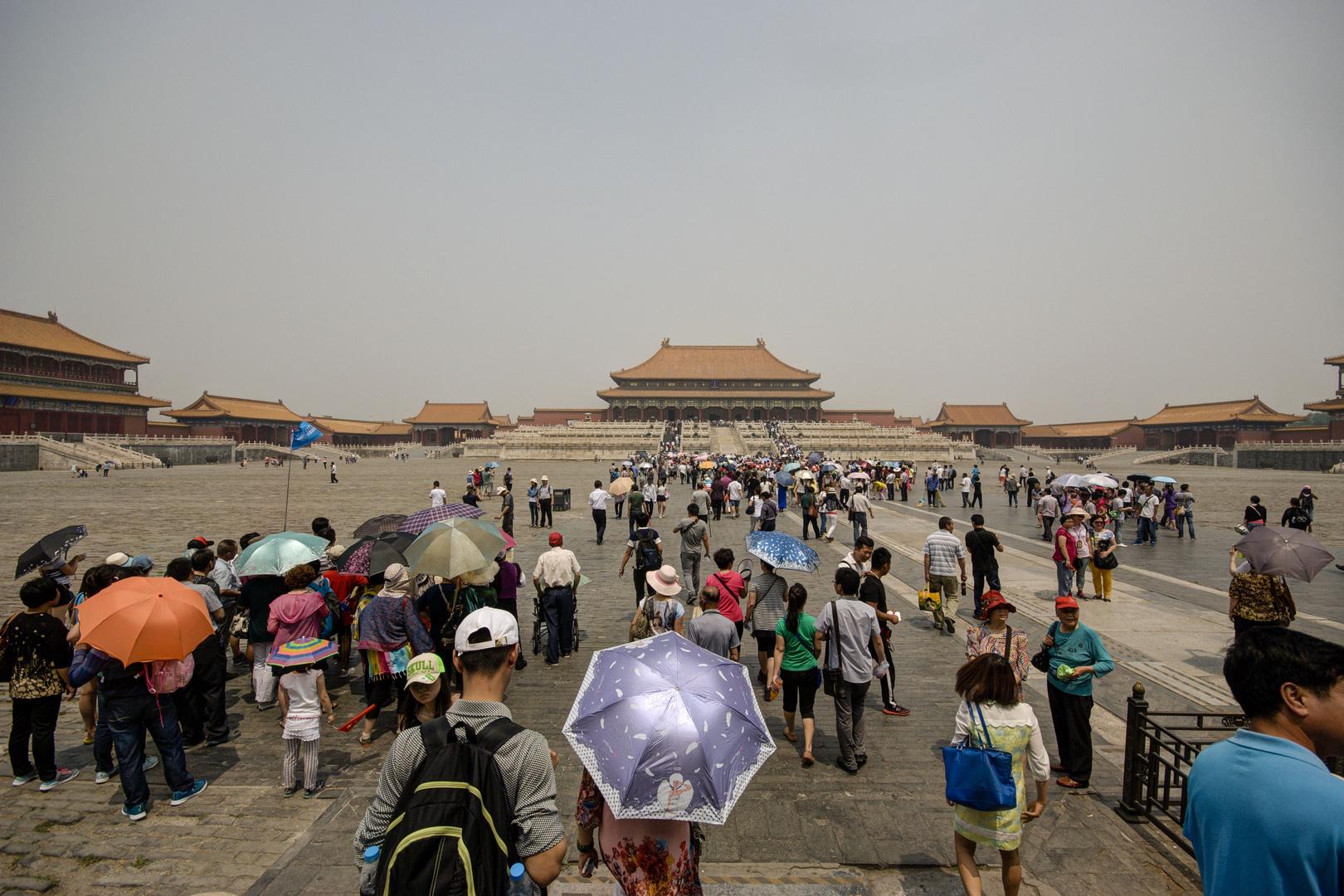 067 - Beijing - Forbidden City