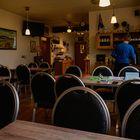 0755 Restaurant und Frühstücksraum
