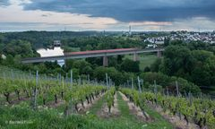 09-Aussichtsplatz über dem Neckar - Blick nach Süden
