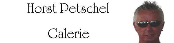 Horst Petschel- Fotogalerie