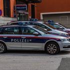 1 - 2  Polizei