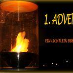 1. Advent .....