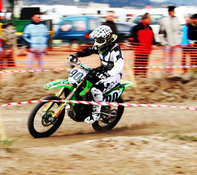 1º carrera 2010