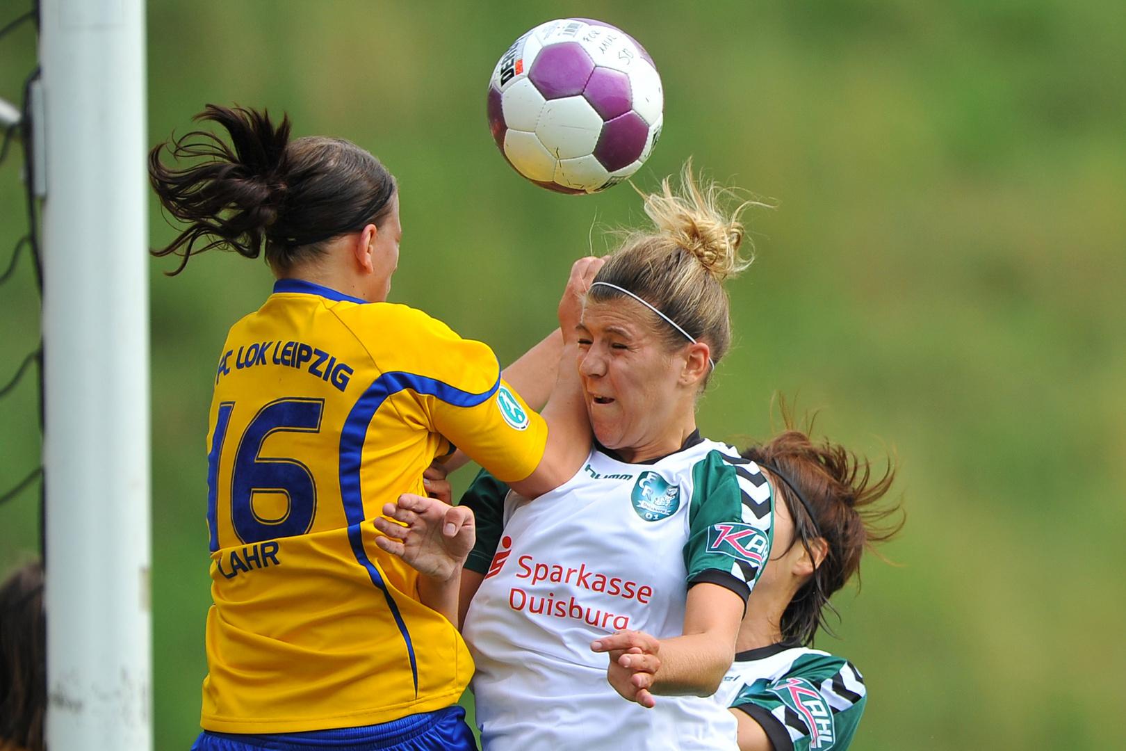 Damen Bundesliga