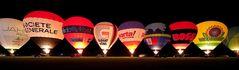 1. Kölner Ballonfestival