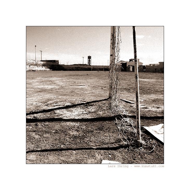 1. Liga - Puerto de la Cruz