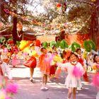 1° maggio 1975 a Pechino