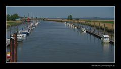 1. Mai an der Elbe