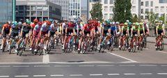 1. Mai Radrennen Eschborn-Frankfurt