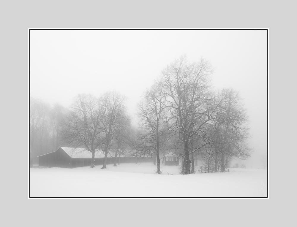 1° Nebel