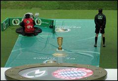 1 Pokalfinale 2010