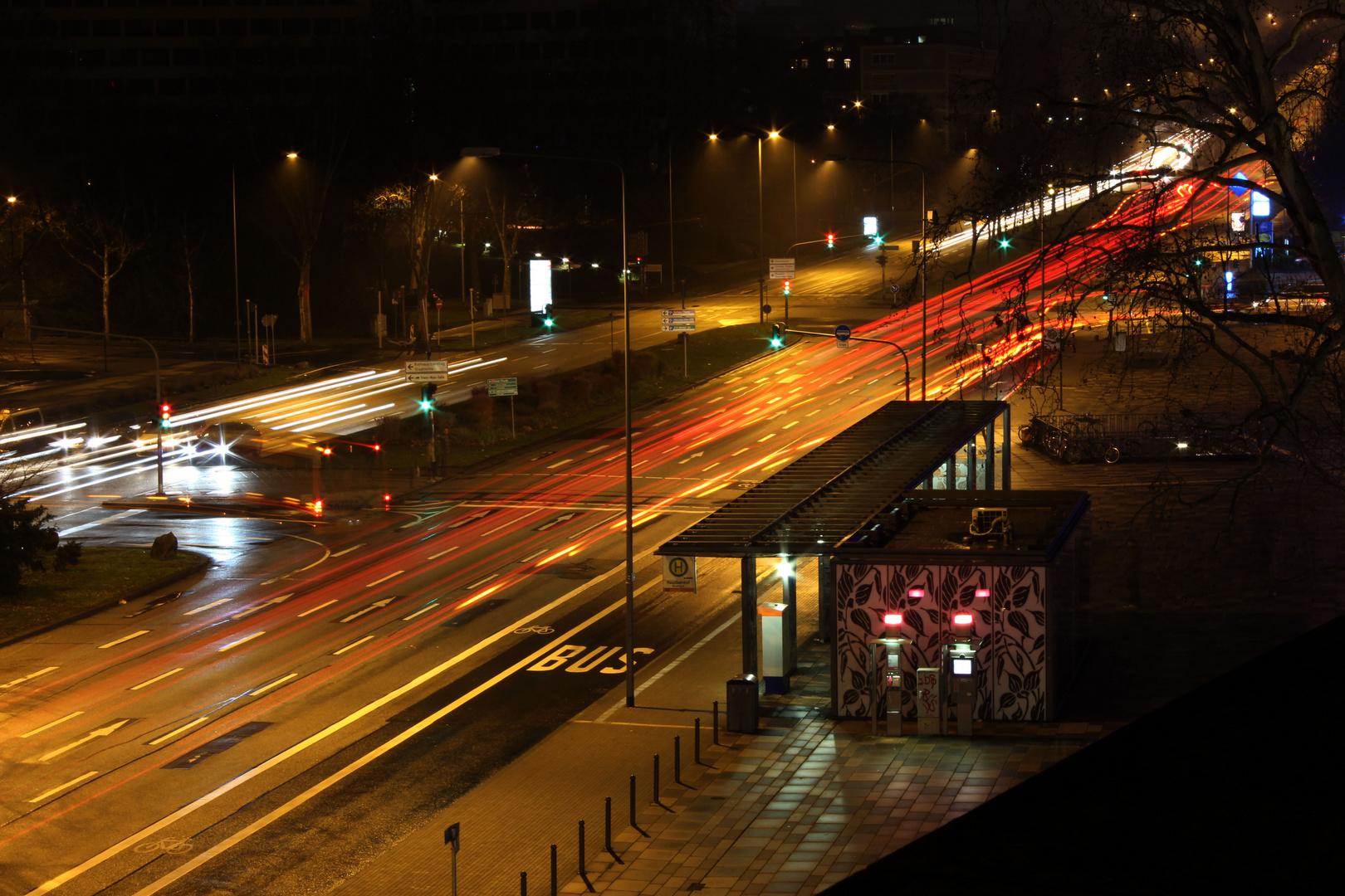 Wiesbaden Verkehr
