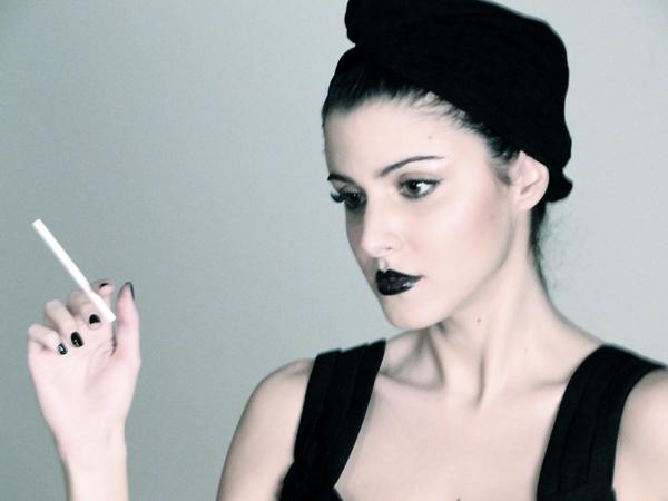 1 sigarett