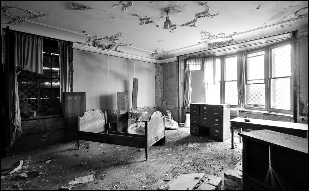 1-Zimmer Wohnung Foto & Bild