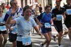 10. Ford Köln Marathon am 08.10.2006 - Annika