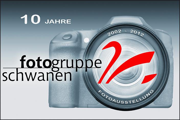10 Jahre Fotogruppe Schwanen