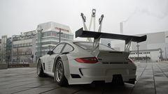 10 Jahre Porsche Museum, 2009 - 2019