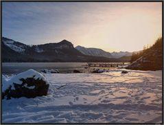 10. Rund um den Altausseer See ...