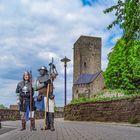 1.0 Werner Kersting Hattingen Burg Blankenstein_neux