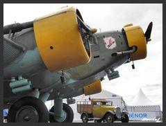 100 ANS de l' Aviation:
