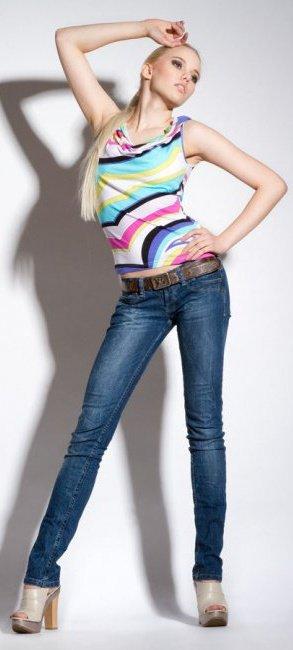 100% fashionable ;)