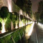 100 Fontane Tivoli Villa D'Este