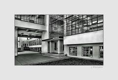 - 100 Jahre Bauhaus -