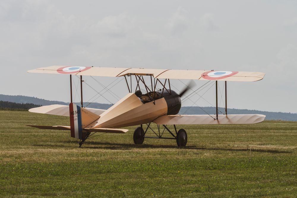 100 Jahre Fliegerei